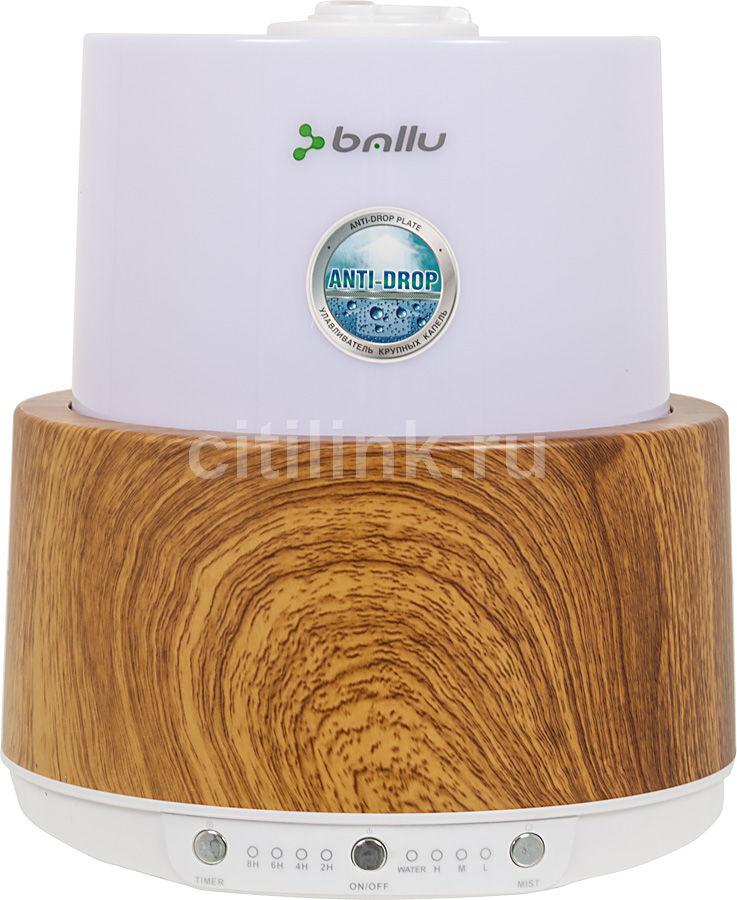 Увлажнитель воздуха BALLU UHB-550E,  светло-коричневый