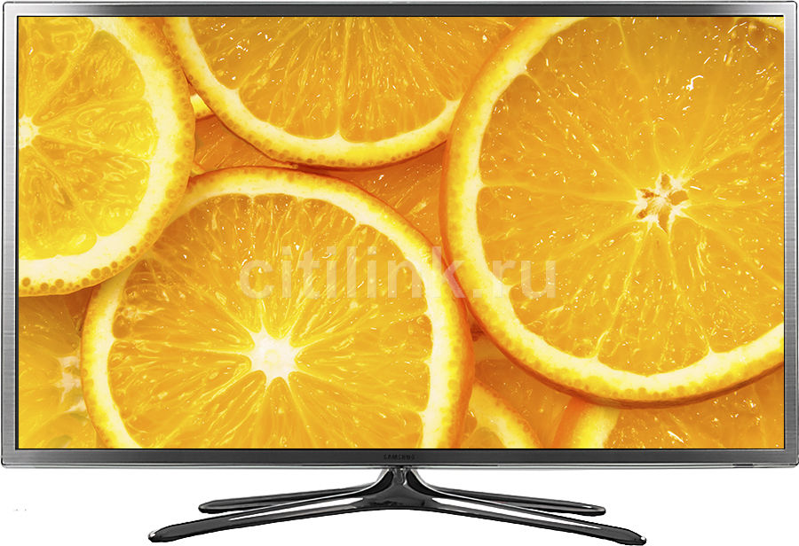 LED телевизор SAMSUNG UE40F6200AK