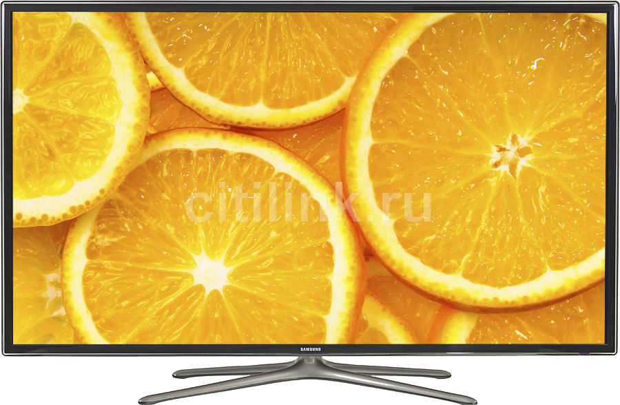 LED телевизор SAMSUNG UE55F6100AK