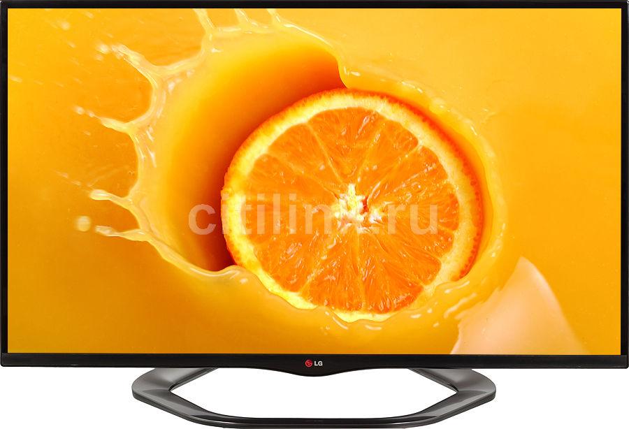 LED телевизор LG 42LA660V