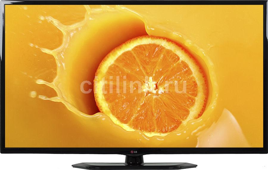 LED телевизор LG 50LN540V