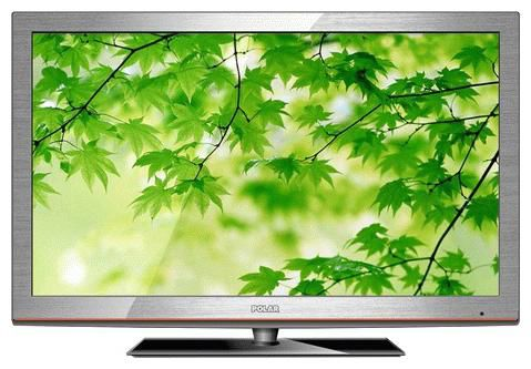 LED телевизор POLAR 66LTV7006