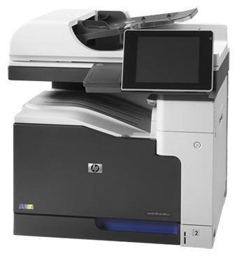 МФУ лазерный HP Color LaserJet Enterprise 700 M775dn,  A3,  цветной,  лазерный,  серый [cc522a]