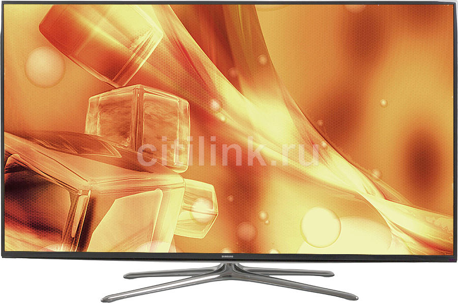 LED телевизор SAMSUNG 55H6200