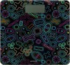 Напольные весы GORENJE OT180KARIMB, цвет: черный/рисунок