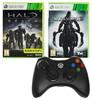 Проводной контроллер BUKA Xbox 360 [4600974018689] вид 1