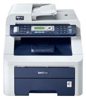 Принтер BROTHER Color Laser LED MFC-9120CN лазерный [mfc9120cnr1       ]