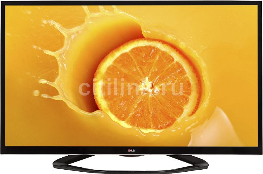 LED телевизор LG 47LA644V