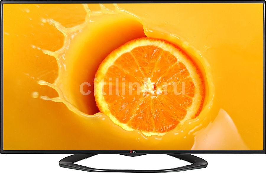 LED телевизор LG 50LA620V