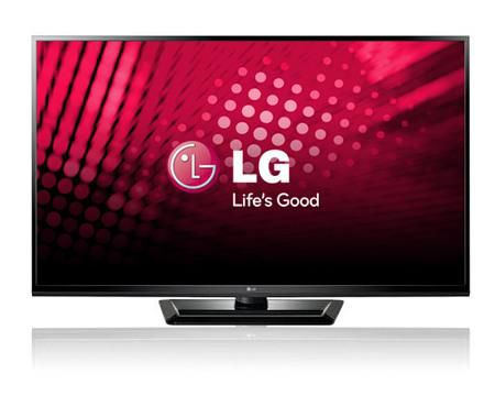 Плазменный телевизор LG 50PA4520