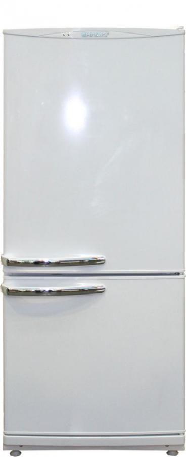Холодильник SHIVAKI SHRF-341DPW,  двухкамерный,  белый