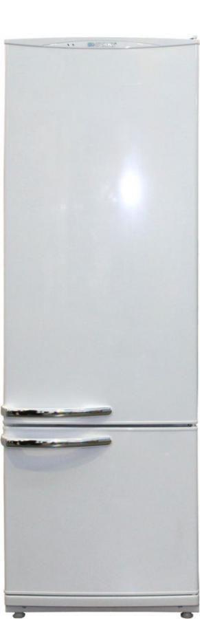 Холодильник SHIVAKI SHRF-351DPW,  двухкамерный,  белый