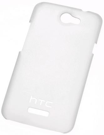 Чехол (клип-кейс) HTC HC C700, для HTC One X, прозрачный