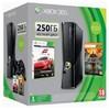 Игровая консоль MICROSOFT Xbox 360 черный вид 5