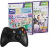 Проводной контроллер MICROSOFT Xbox 360 вид 1