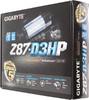 Материнская плата GIGABYTE GA-Z87-D3HP LGA 1150, ATX, Ret вид 6