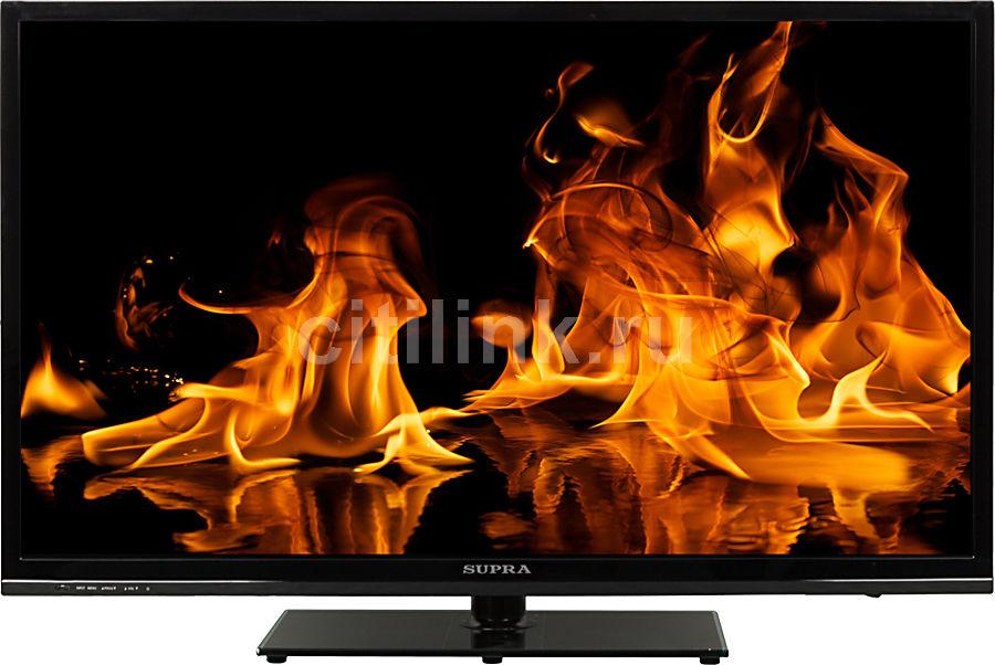 LED телевизор SUPRA STV-LC42740FL