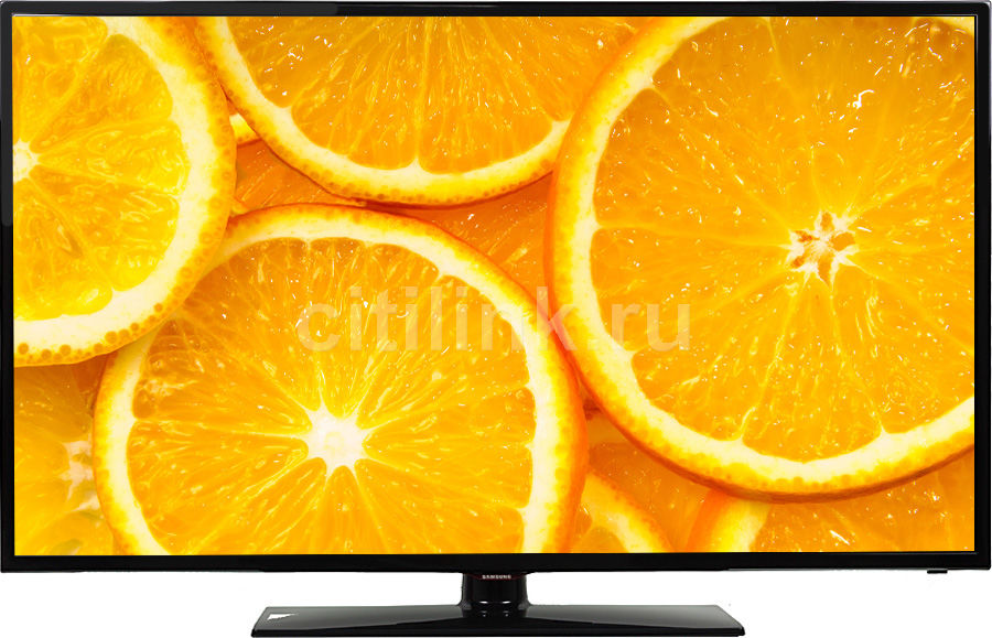 LED телевизор SAMSUNG UE50F5000AK