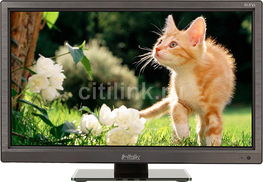 LED телевизор BBK Runa LEM1997