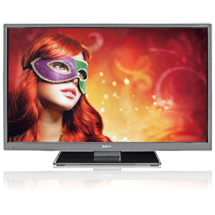 LED телевизор BBK Magia LEM2996