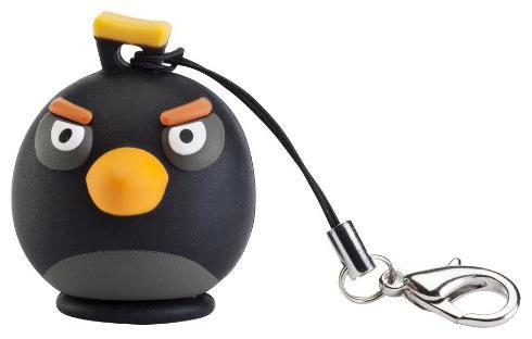 Флешка USB EMTEC A106 4Гб, USB2.0, черный [ekmmd4ga106]