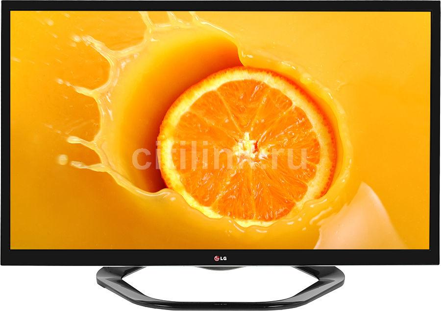 LED телевизор LG 42LA644V