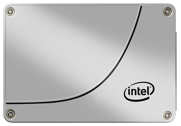 Накопитель SSD INTEL S3700 SSDSC2BA200G301 200Гб, 2.5