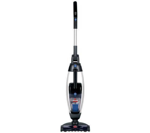 Пылесос-электровеник BISSELL Lift-Off Floors & More 10Z3J, черный