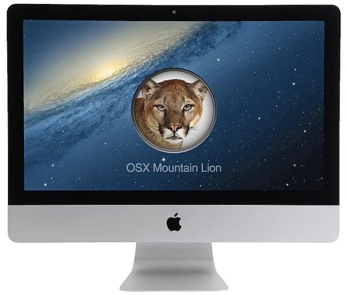 Моноблок APPLE iMac Z0MQ004BS, Intel Core i7, 16Гб, 1Тб, nVIDIA - 512 Мб