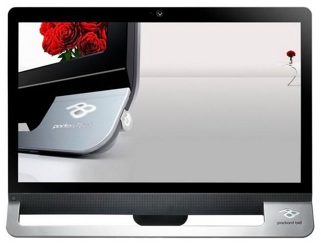 Моноблок ACER Packard Bell oneTwo M3870, Intel Pentium Dual-Core G2030, 4Гб, 500Гб, Intel HD Graphics, DVD-RW, Windows 8 [dq.u83mc.001]