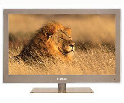 LED телевизор ROLSEN RL-22L1005UBR