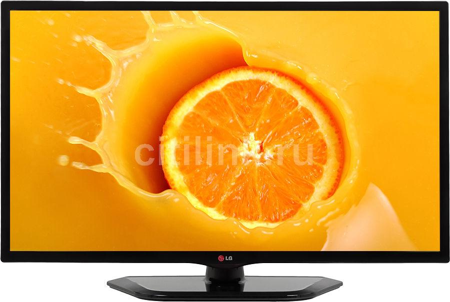 LED телевизор LG 37LN541U