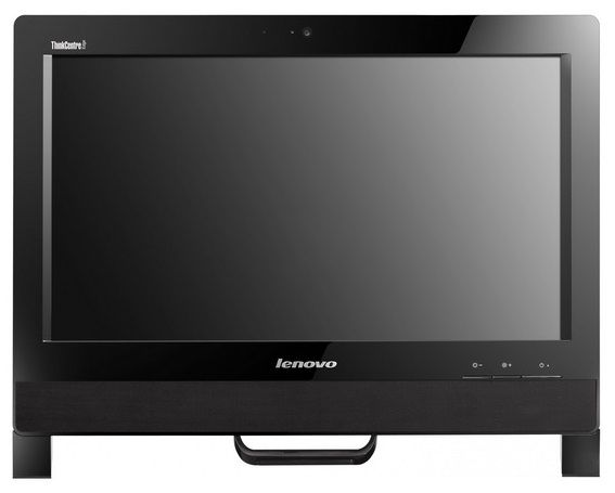 Моноблок LENOVO ThinkCentre Edge 72z, Intel Pentium G2020, 4Гб, 500Гб, Intel HD Graphics, DVD-RW, Windows 8, черный [rcklaru]