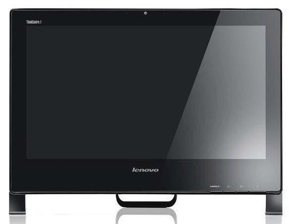 Моноблок LENOVO ThinkCentre Edge 92z, Intel Pentium Dual-Core G2020, 4Гб, 500Гб, Intel HD Graphics, DVD-RW, Windows 8, черный [rbagqru]