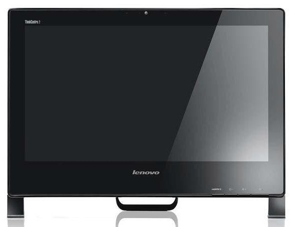 Моноблок LENOVO ThinkCentre Edge 92z, Intel Core i5 3470S, 4Гб, 500Гб, Intel HD Graphics 2500, DVD-RW, Windows 7 Professional, черный [rbag3ru]