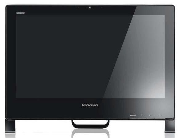 Моноблок LENOVO ThinkCentre Edge 92z, Intel Core i5 3470S, 4Гб, 500Гб, AMD Radeon HD 7650A - 2048 Мб, DVD-RW, Windows 7 Professional, черный [rbvhmru]