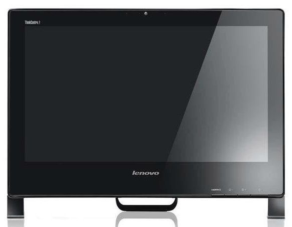 Моноблок LENOVO ThinkCentre Edge 92z, Intel Core i7 3770S, 4Гб, 1000Гб, Intel HD Graphics 4000, DVD-RW, Windows 7 Professional, черный [rbafvru]