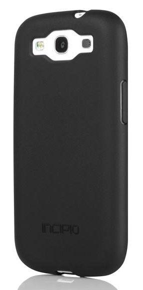 Чехол (клип-кейс) INCIPIO NGP (SA-292), для Samsung Galaxy S III, черный