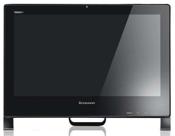 Моноблок LENOVO ThinkCentre Edge 92z, Intel Core i7 3770S, 16Гб, 1000Гб, AMD Radeon HD 7650A, DVD-RW, Windows 7 Professional, черный [rbvgwru]