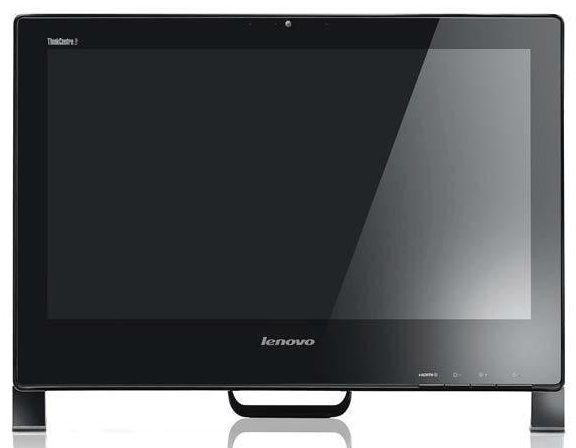 Моноблок LENOVO ThinkCentre Edge 92z, Intel Core i7 3770S, 8Гб, 1000Гб, AMD Radeon HD 7650A, DVD-RW, Windows 7 Professional, черный [rbdkcru]