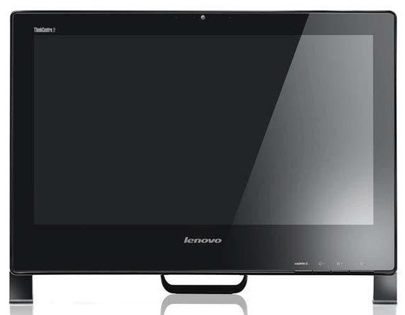 Моноблок LENOVO ThinkCentre Edge 92z, Intel Core i5 3470S, 4Гб, 500Гб, AMD Radeon HD 7650A - 2048 Мб, DVD-RW, Windows 8, черный [rbvf2ru]