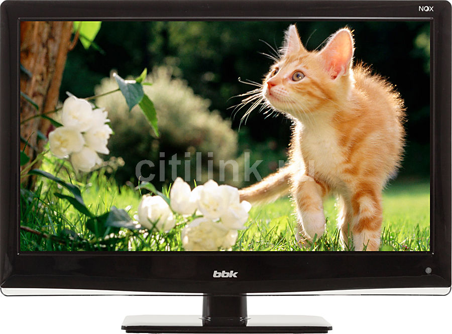 LED телевизор BBK Nox LEM2449HD