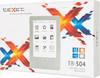 Электронная книга TEXET TB-504,  4.3