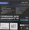 Ресивер DVB-T2 ROLSEN RDB-509N,  черный [1-rldb-rdb-509n] вид 7