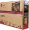 "LED телевизор LG 24MN33V-PZ  ""R"", 23.6"", HD READY (720p),  черный вид 12"