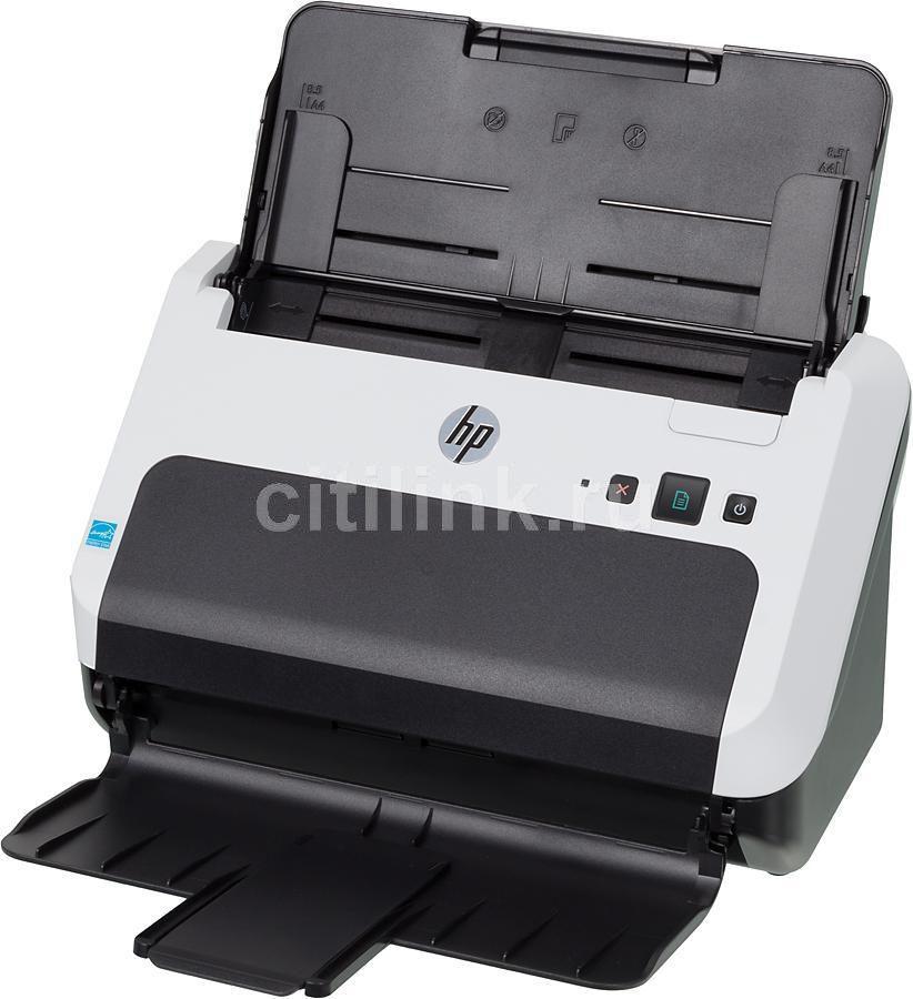 Сканер HP ScanJet Pro 3000 S2 [l2737a]