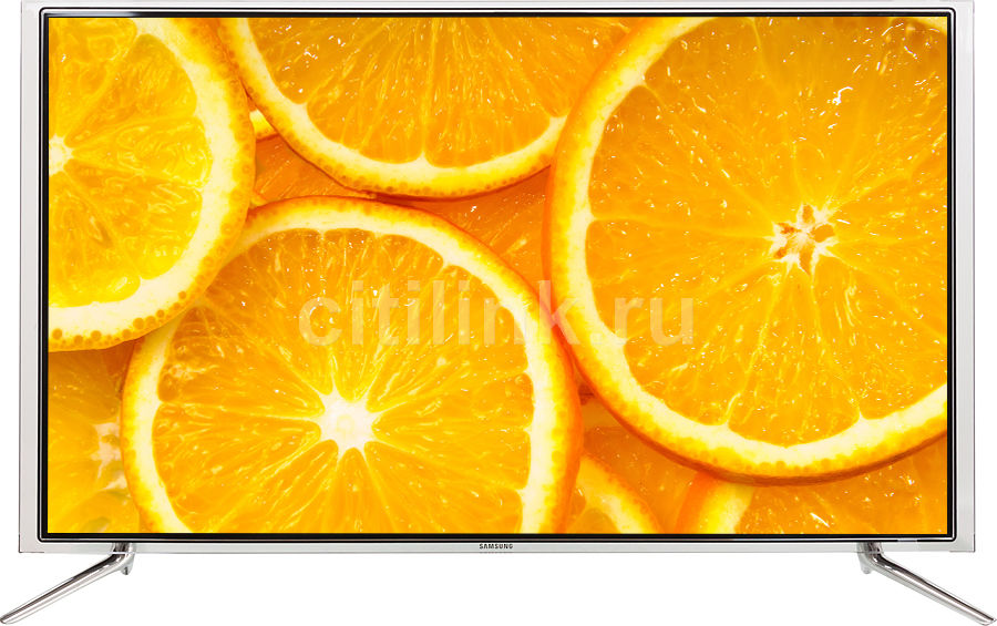 LED телевизор SAMSUNG UE46F6800AB