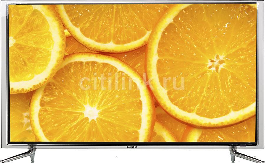 LED телевизор SAMSUNG UE40F6800AB