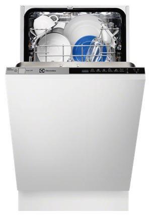 Посудомоечная машина ELECTROLUX ESL4550RO,  белый