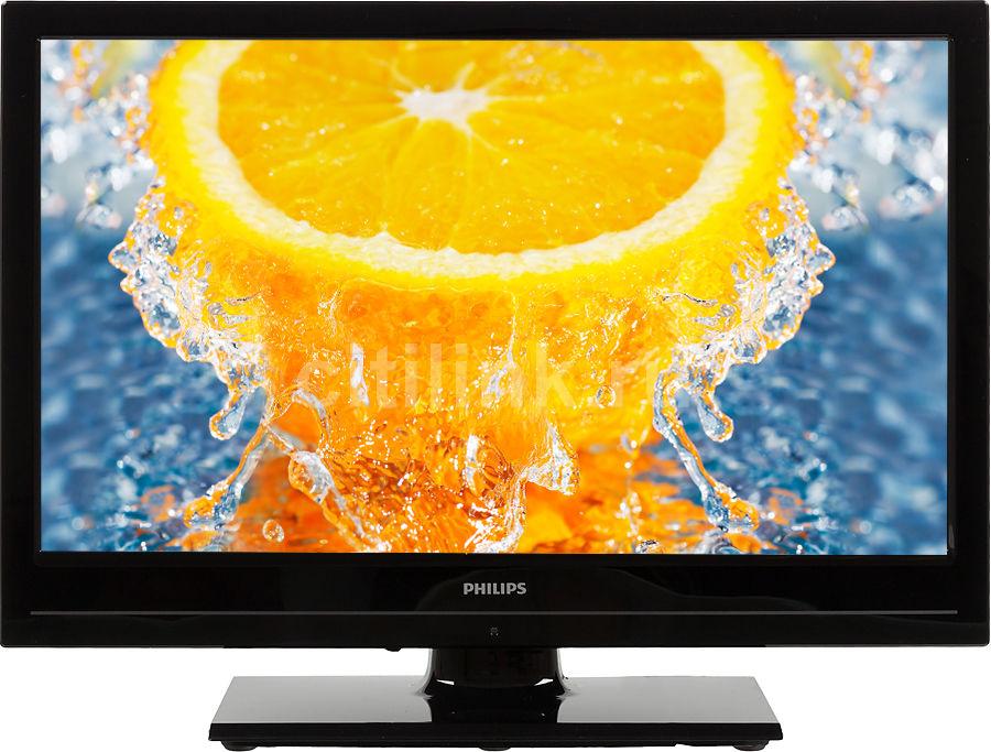 LED телевизор PHILIPS 19PFL2908H/60  19